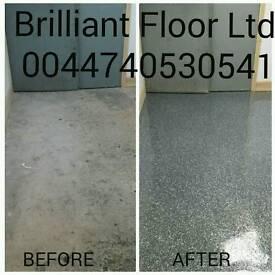 Floor Resin