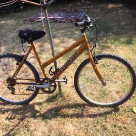 Emmelle bike