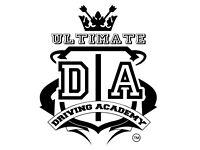 Well established driving school/franchise for sale