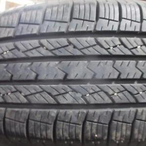 TOYO OPEN COUNTRY 235/55R18 TIRES 90% TREAD