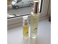 Lizearle face oil and body oil