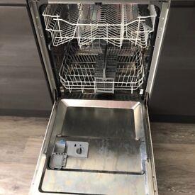 Essentials Integrated Dishwasher