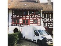 AUSSIE REMOVALS AND STORAGE, BRIGHTON AND HOVE, IMMEDIATE QUOTATION