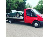 Bicester and surrounding areas Car Recovery 24hr transportation service