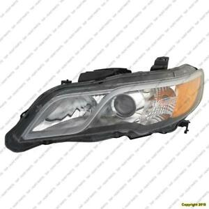 All Makes and Models Head Light