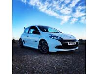 Renault Clio RS200 Cup