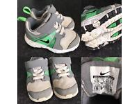 Nike Infant trainers size 5