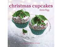 Christmas Cupcakes Books