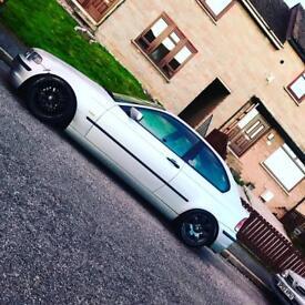 BMW 2.8 Conversion Drift Ready
