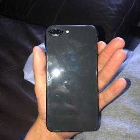 IPHONE 8 PLUS!! SPACEGREY!!!