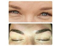 Microblading/ semi permanent make up fully trained and mobile £150-£200 !!! Kent area & further !