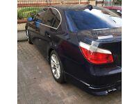 Bmw schintzer 2.4.petrol cas or swap