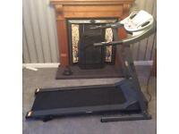 Dynamic treadmill