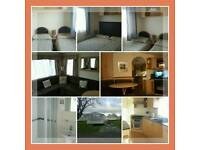 3 Bedroom Caravan for Hire at Craig Tara, Ayr 🌞