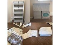 NEXT nursery bundle