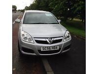 2007 Vauxhall vectra CDTi Exclusive 1.9 Diesel