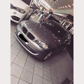 BMW 1 Series 116D Sport 2.0 - LOW MILEAGE