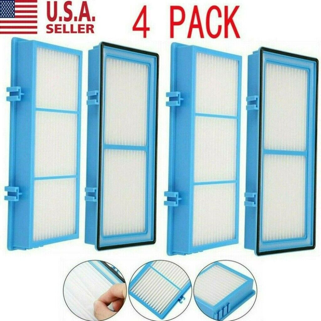 2x AF replacement HEPA Air Filters Air Purifiers For Holmes AER1