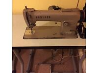 Brother industrial sewing machine DB2-B755-3