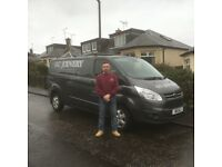Joiner Edinburgh Full joinery service. Free estimates .