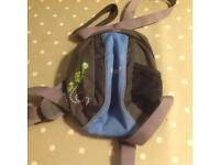 Little Life backpack rucksack reins