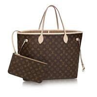 WANTED LOUIS VUITTON NEVERFULL