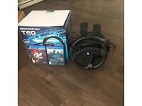 PS4 Thrustmaster