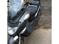 Sym joyride 125 125cc bargain