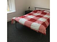 Double room Eggbuckland Plymouth