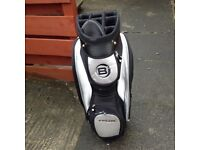 B square golf bag