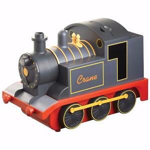 Crane Cool Mist Train Humidifier