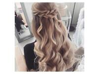 HAIR EXTENSIONS BERKSHIRE**RUSSIAN HAIR**TOP QUALITY**NEW NON DAMAGING METHOD**NO GLUE**MOBILE