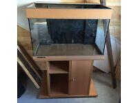 Aqua Medic 300l fish tank