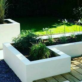 Revivemine specialists in artificial grass and bespoke garden design