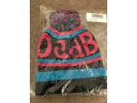 Oddballs beanie hat