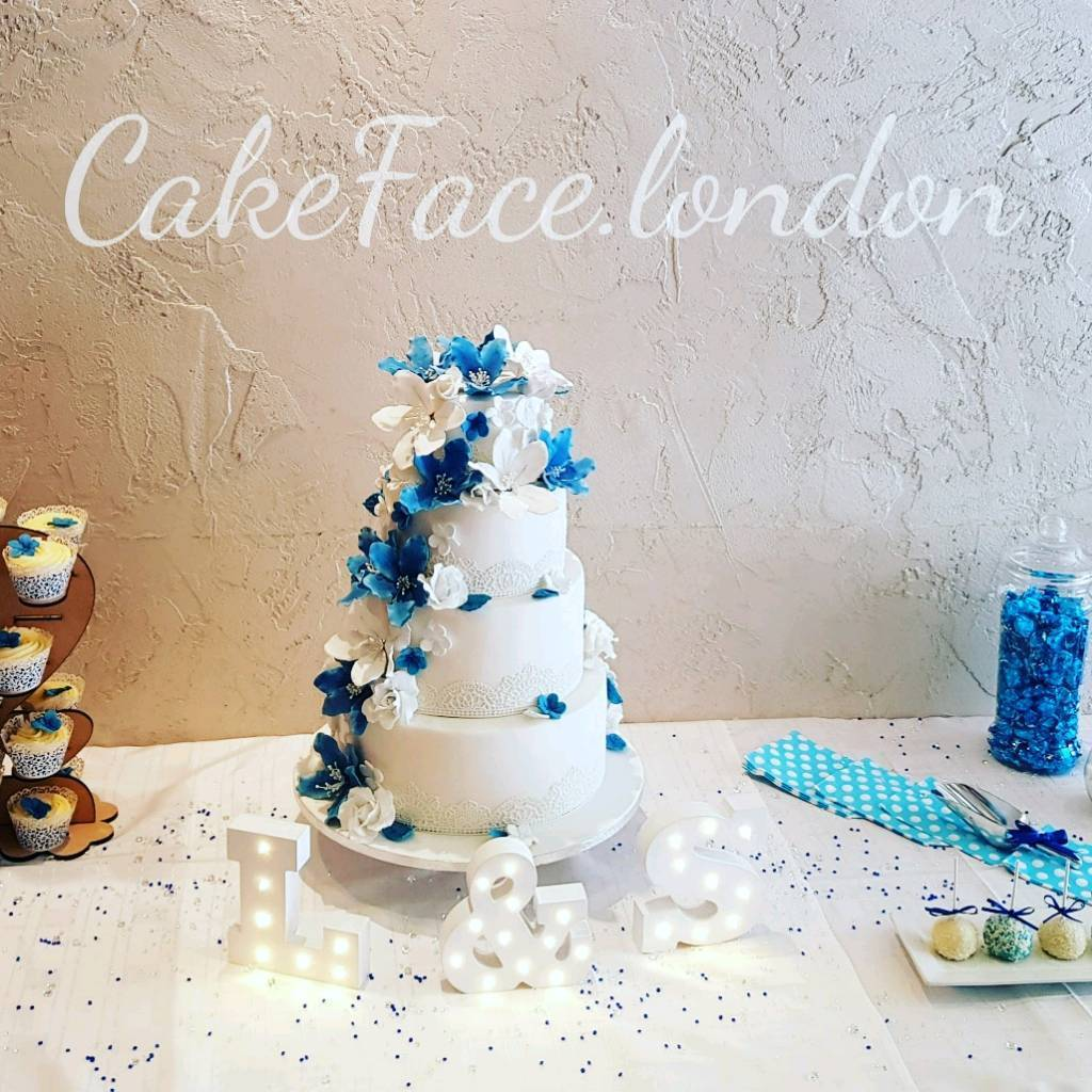 Wedding cakes, birthday cakes, Cakes and cupcakes for any occasion ...