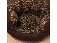 Animal Bed - Great for a small Animal