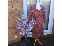 Mother Of The Bride/Groom outfit Brand New With Tags RRP £595