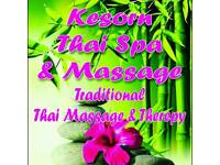 Kesorn Thai Spa & massage