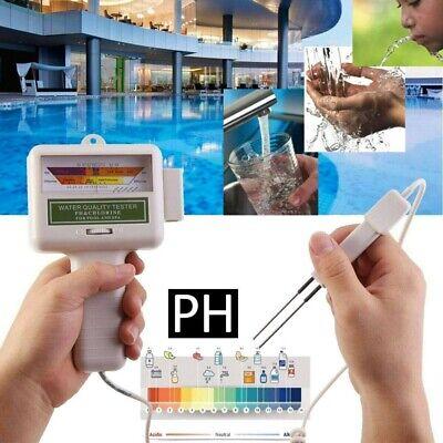 Tester Di Qualità Dell'Acqua Tester Del Misuratore Di Livello Per Cloro PH