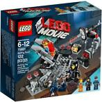 LEGO Movie 70801 Smeltkamer nieuw