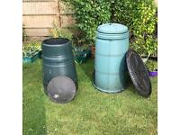 Compost bins POLEGATE