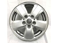 BMW MINI 15 inch 5-SPOKE ALLOY WHEEL