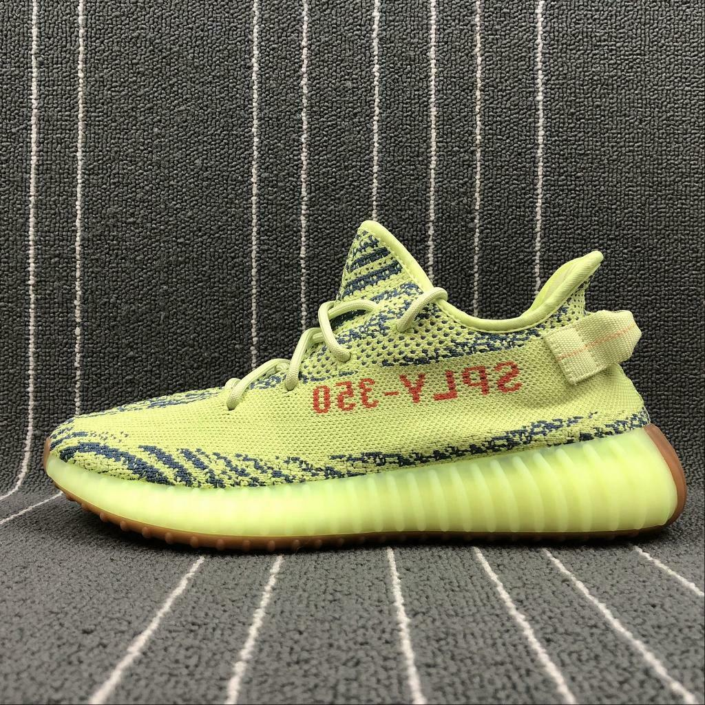 sneakers for cheap 0568f 3f83a adidas Yeezy Boost 350 V2 Semi Frozen Yellow | in Llandaff, Cardiff |  Gumtree