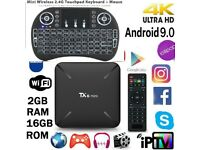 Iptv box | TV Reception & Set-Top Boxes For Sale - Gumtree