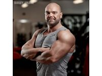 HIGHLY QUALIFIED PERSONAL TRAINER, GYMBOX, OLD STREET, LONDON