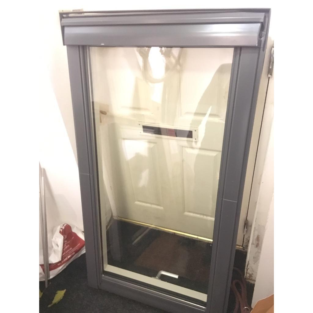 Velux GPL MK08 Top Hung Roof Window 78x140 Ex Display