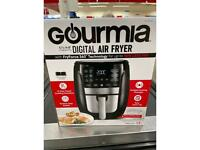 GOURMIA 5.7L AIR FRYER