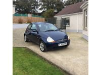 Ford ka Not fiesta Clio mini
