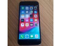 IPHONE 6 SILVER UNLOCKED £90